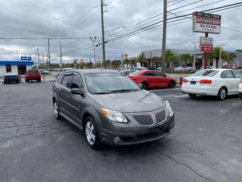 2005 Pontiac Vibe for sale at Sam's Motor Group in Jacksonville FL