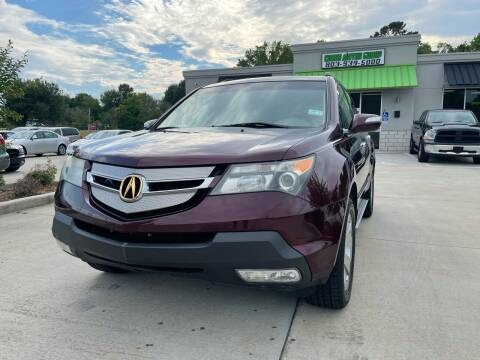 2007 Acura MDX for sale at Cross Motor Group in Rock Hill SC