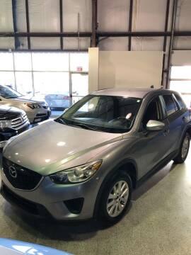 2015 Mazda CX-5 for sale at Select AWD in Provo UT