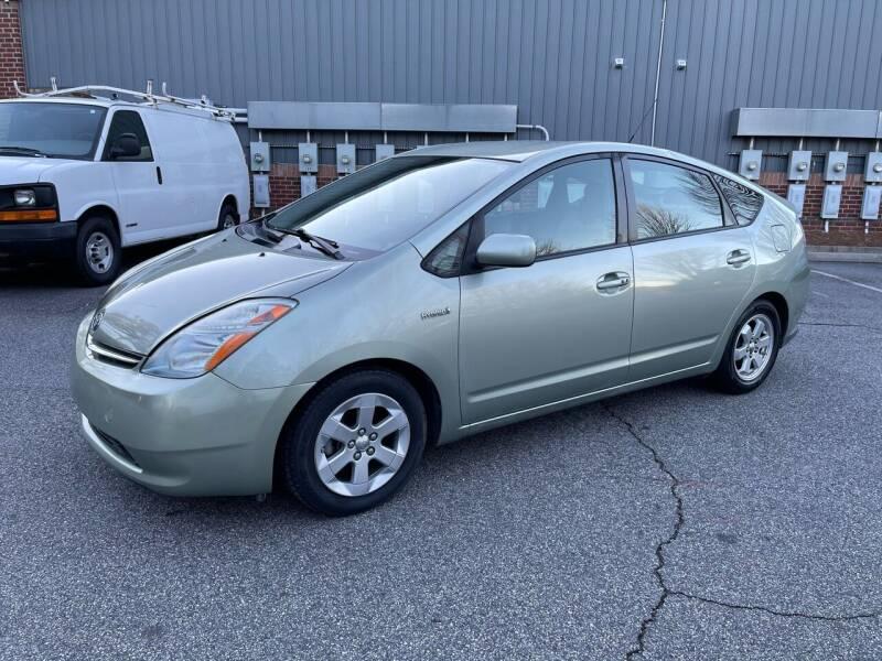 2007 Toyota Prius for sale at MJ AUTO BROKER in Alpharetta GA