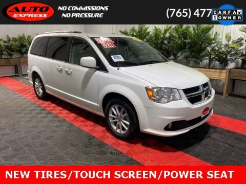 2019 Dodge Grand Caravan for sale at Auto Express in Lafayette IN