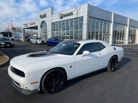 2017 Dodge Challenger for sale at Ron's Automotive in Manchester MD