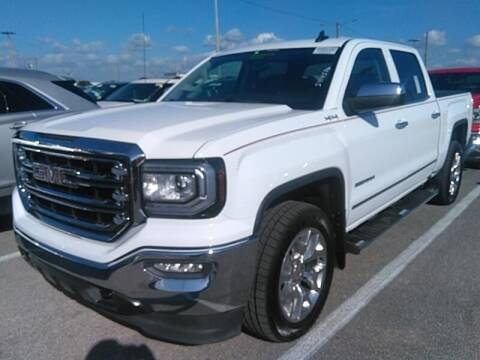 2018 GMC Sierra 1500 for sale at MG Auto Center LP in Lake Park FL