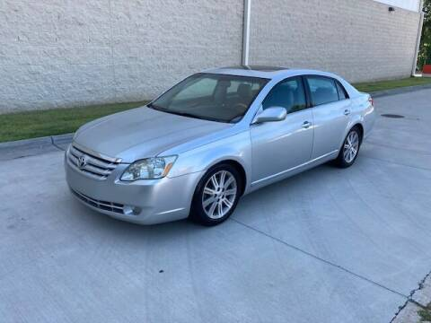 2006 Toyota Avalon for sale at Raleigh Auto Inc. in Raleigh NC