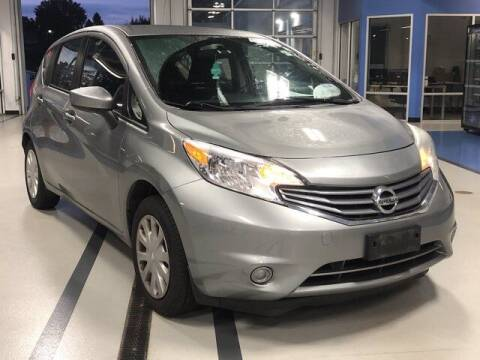 2015 Nissan Versa Note for sale at Simply Better Auto in Troy NY