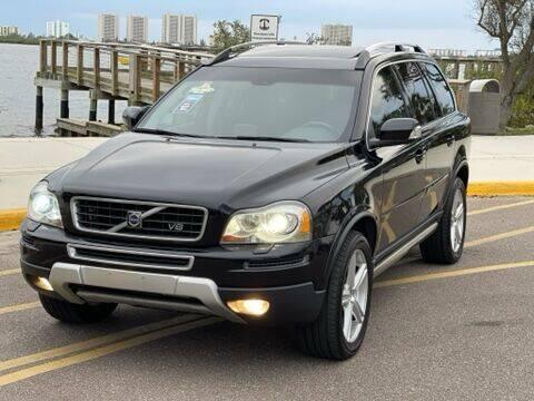 2008 Volvo XC90 for sale at Orlando Auto Sale in Port Orange FL