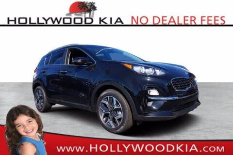 2021 Kia Sportage for sale at JumboAutoGroup.com in Hollywood FL