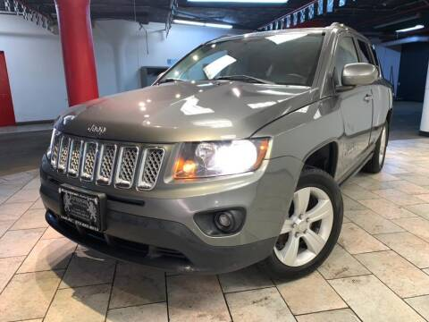 2014 Jeep Compass for sale at EUROPEAN AUTO EXPO in Lodi NJ