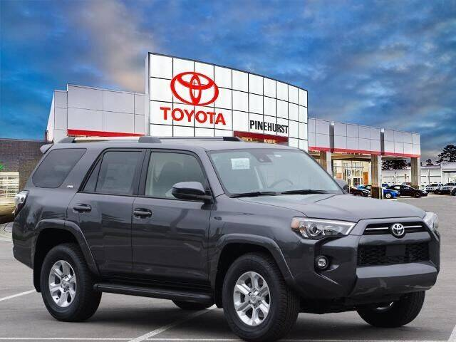 2022 Toyota 4Runner for sale in Southern Pines, NC