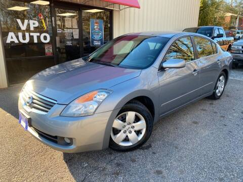 2008 Nissan Altima for sale at VP Auto in Greenville SC