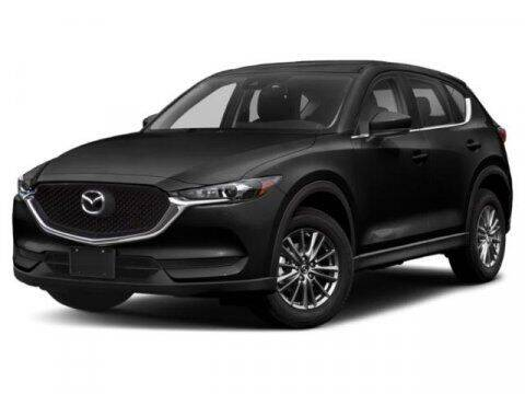 2019 Mazda CX-5 for sale at Stephen Wade Pre-Owned Supercenter in Saint George UT