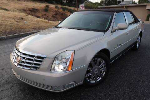 2008 Cadillac DTS for sale at California Auto Sales in Auburn CA