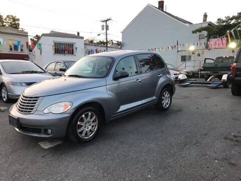 2008 Chrysler PT Cruiser for sale at 21st Ave Auto Sale in Paterson NJ