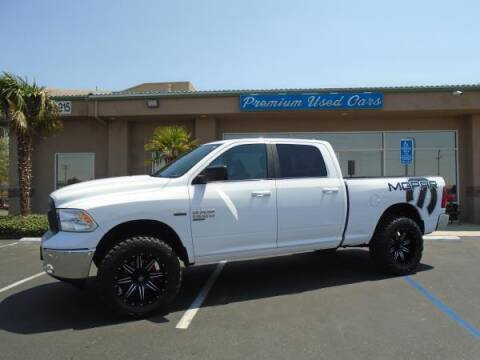 2019 RAM Ram Pickup 1500 Classic for sale at Family Auto Sales in Victorville CA