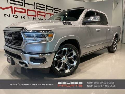 2019 RAM Ram Pickup 1500 for sale at Fishers Imports in Fishers IN