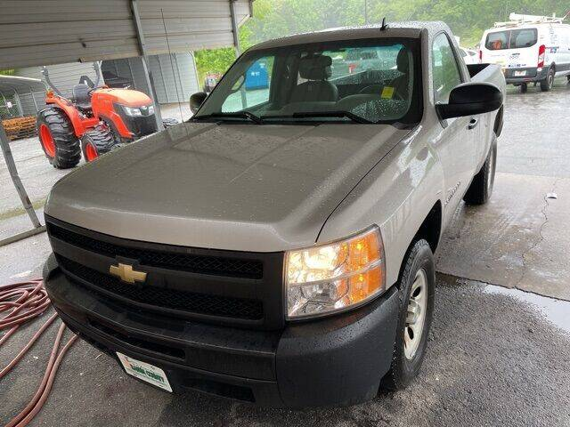2009 Chevrolet Silverado 1500 for sale at BILLY HOWELL FORD LINCOLN in Cumming GA