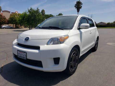 2013 Scion xD for sale at 707 Motors in Fairfield CA