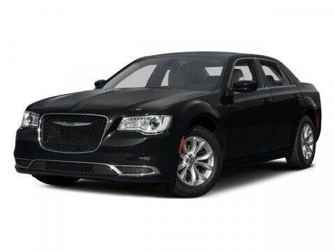 2015 Chrysler 300 for sale at DON'S CHEVY, BUICK-GMC & CADILLAC in Wauseon OH