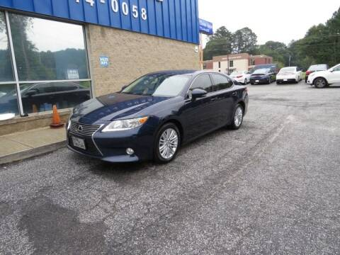 2013 Lexus ES 350 for sale at Southern Auto Solutions - 1st Choice Autos in Marietta GA