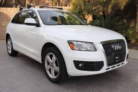 2012 Audi Q5 for sale at Newport Motor Cars llc in Costa Mesa CA