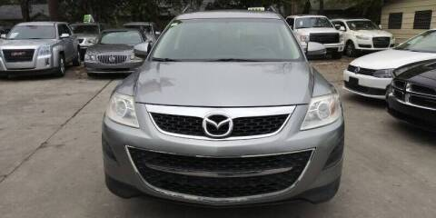 2012 Mazda CX-9 for sale at AUTOTEX IH10 in San Antonio TX