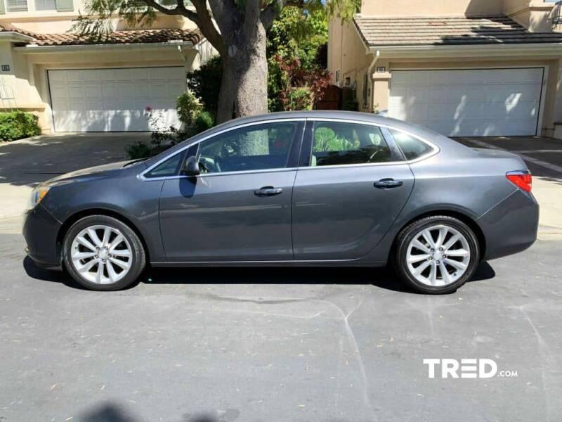 2013 Buick Verano for sale in Los Angeles, CA