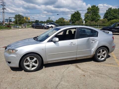 2005 Mazda MAZDA3 for sale at REM Motors in Columbus OH