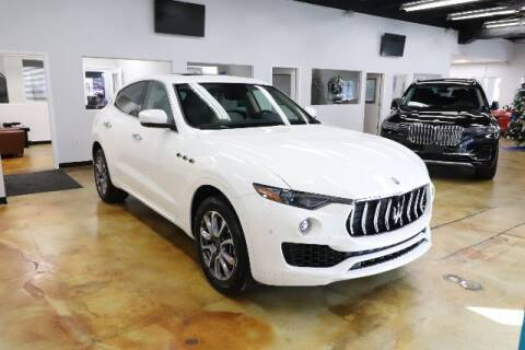 2020 Maserati Levante for sale at RPT SALES & LEASING in Orlando FL