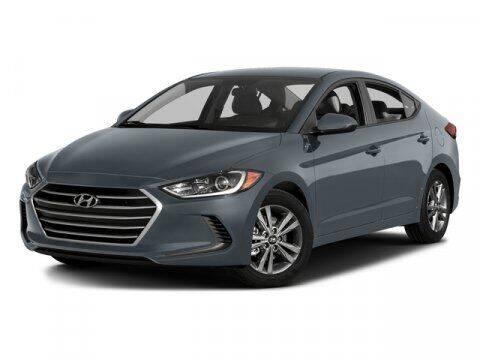 2018 Hyundai Elantra for sale at Wayne Hyundai in Wayne NJ