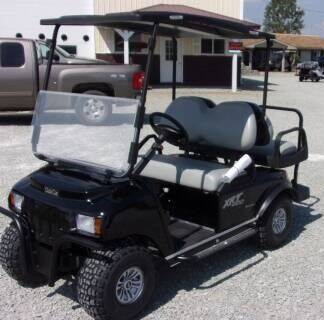 2021 Club Car XRT 800 4 Pass Gas EFI EX for sale at Area 31 Golf Carts - Gas 4 Passenger in Acme PA
