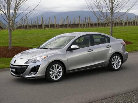 2010 Mazda MAZDA3 for sale at Hi-Lo Auto Sales in Frederick MD