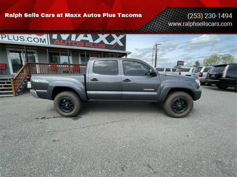 2015 Toyota Tacoma for sale at Ralph Sells Cars at Maxx Autos Plus Tacoma in Tacoma WA