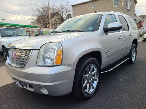 2010 GMC Yukon for sale at Express Auto Mall in Totowa NJ