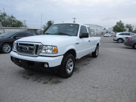 2011 Ford Ranger for sale at Grays Used Cars in Oklahoma City OK