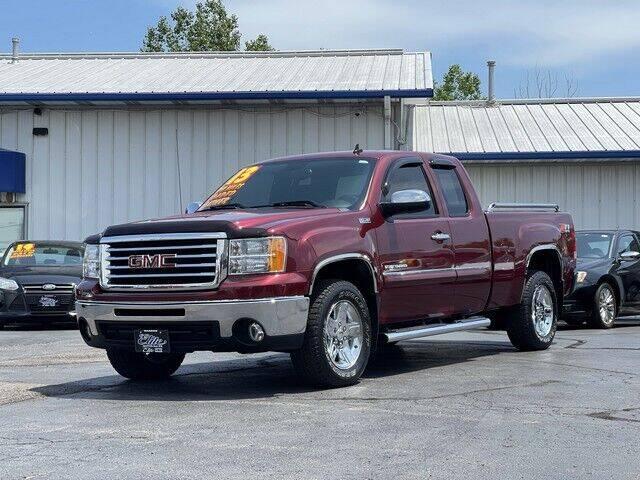 2013 GMC Sierra 1500 for sale in Warren, MI
