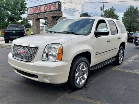2010 GMC Yukon for sale at I-DEAL CARS in Camp Hill PA
