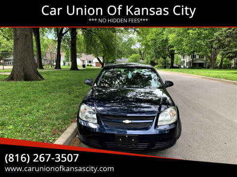 2009 Chevrolet Cobalt for sale at Car Union Of Kansas City in Kansas City MO