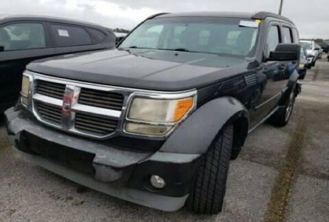 2011 Dodge Nitro for sale at JacksonvilleMotorMall.com in Jacksonville FL