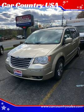 2010 Chrysler Town and Country for sale at Car Country USA in Augusta NJ
