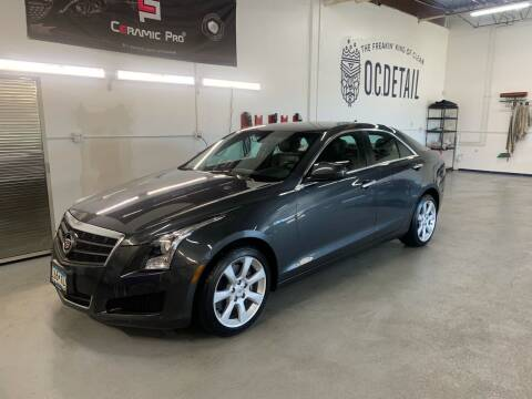 2014 Cadillac ATS for sale at The Car Buying Center in Saint Louis Park MN