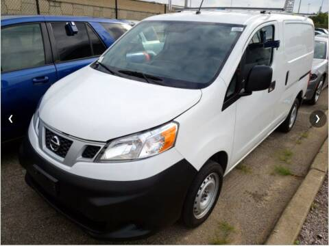 2016 Nissan NV200 for sale at 355 North Auto in Lombard IL