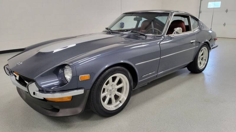 1972 Datsun 240Z for sale at 920 Automotive in Watertown WI