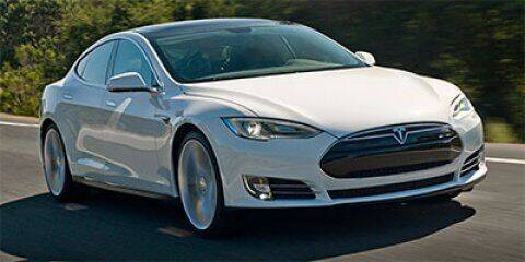 2012 Tesla Model S for sale at Karplus Warehouse in Pacoima CA
