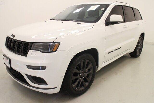 2018 Jeep Grand Cherokee for sale in Bonner Springs, KS