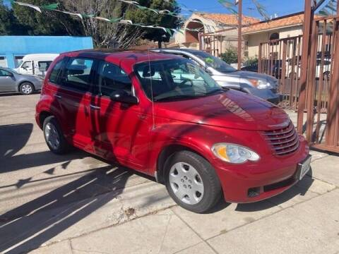 2006 Chrysler PT Cruiser for sale at Del Mar Auto LLC in Los Angeles CA