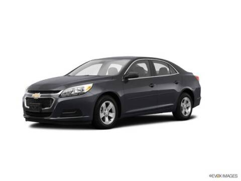 2014 Chevrolet Malibu for sale at FREDYS CARS FOR LESS in Houston TX
