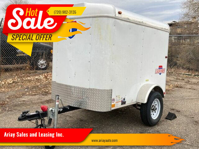 2019 INTERSTATE WEST CORP ILRD406SAFS for sale at Ariay Sales and Leasing Inc. in Denver CO