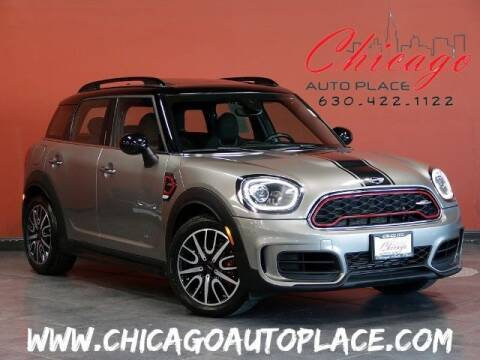 2019 MINI Countryman for sale at Chicago Auto Place in Bensenville IL