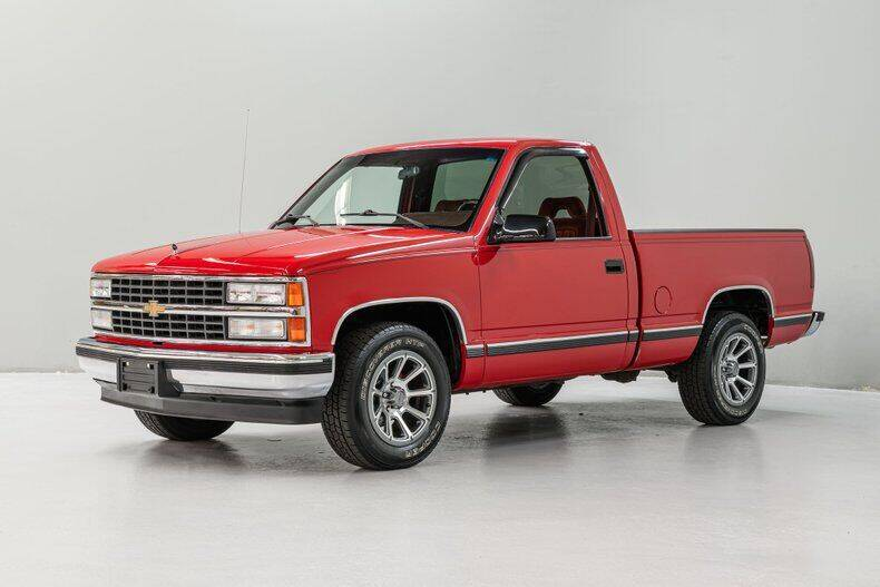 1992 Chevrolet C/K 1500 Series for sale in Concord, NC