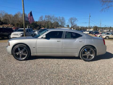 2010 Dodge Charger for sale at Joye & Company INC, in Augusta GA
